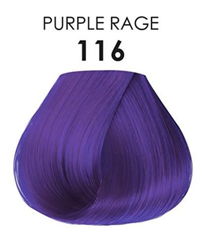 Qoo10 Adore Creative Image Semi Permanent Hair Color 116 Purple