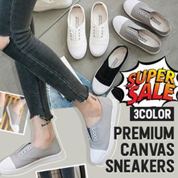 7Type  Premium Canvas Sneakers /shoes/sneakers/korea/k-pop/preimium shoes/git / free ship