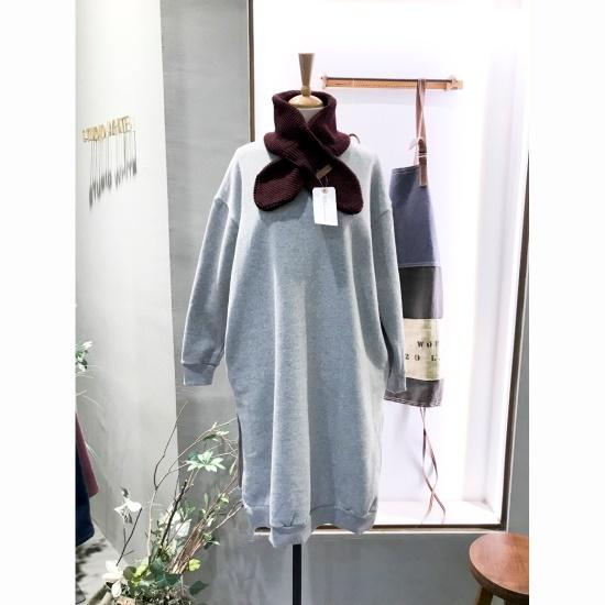 スタジオホワイトさん開けたこととてもワンピースMCB14Q284 面ワンピース/ 韓国ファッション