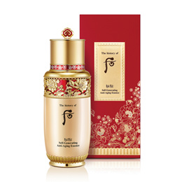 The History of Whoo - Bichup Ja Saeng Self-Generating Anti-Aging Essence : 90ml