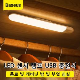 Baseus LED Desk Lamp Smart Adaptive Brightness Eye Protect Study Office Folding Table Lamp Dimmable