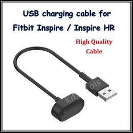 USB Charging Dock Cable For Fitbit Alta HR | Blaze | Surge | Charge 2 | Flex 2 | Ionic | Force