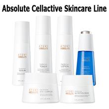 [ATOMY] Absolute CellActive™ Line ( Toner LotionSerumAmpouleEye CreamCream)
