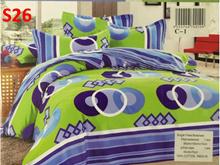 Single / Queen Size Bedsheet Start From RM9.90 !!!!!