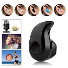 Mini Bluetooth Headset   Handset In-Ear Earphone Wireless   HF Keong