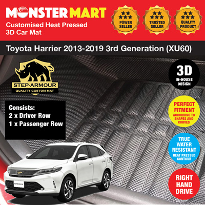 qoo10 - toyota harrier car accessories search results : (q·ranking): items  now on sale at qoo10 sg