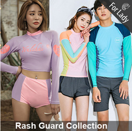 7th Mar Update New Arrivals / Couple Rashguard / Swimwear / Rashguard / Lingerie / Swimming wear