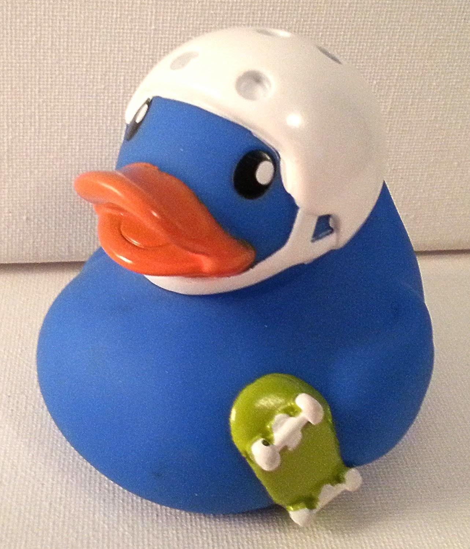 Qoo10 - Infantino Rubber Ducky~ Skateboarding : Baby & Maternity