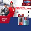 [ BUY 1 GET 1 FREE ] Formula Flip Go / SIkat Gigi + Pasta Gigi Nano Charcoal / Formula Flip Go Merupakan Sikat Gigi Mobile Mudah Dilipat Nyaman Digenggam dan Mudah Dibawa.
