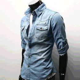 denim shirts/ Linen Shirts / half Shirts / Half Pants / Summer