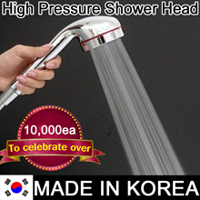 [Restock] Wind Storm Shower Head ★Powerful High Pressure Shower heads ★ For Bath