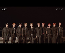 NCT 127 1ST ALBUM Regular-Irregular 2 VER. SET - 2 CD + 2 PHOTO CARD + 2 FOLDED POSTER