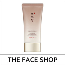 [THEFACESHOP] Yehwadam Heaven Grade Ginseng Regenerating Sun Cream 50ml