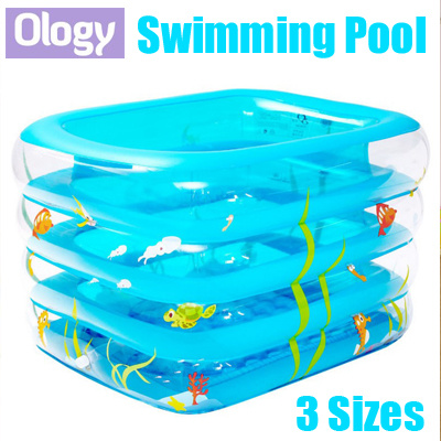 qoo10 baby swimming pool children spa bath tub infant child care kids water baby maternity. Black Bedroom Furniture Sets. Home Design Ideas