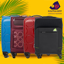 [Kamiliant by American Tourister] Kamiliant Luggage Sale Collection II