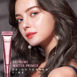 MKUP® Extreme Water Primer - Brightening Pink
