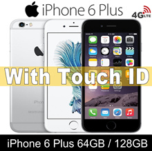 iPhone 6 Plus 64GB 128GB | All Good Working | 99% New | Unlocked | Refurbished set
