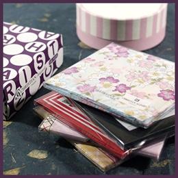 NEW 10pcs Womens 100% Cotton Pocket Squares Handkerchiefs Hankie Wedding Gift /Made in Korea