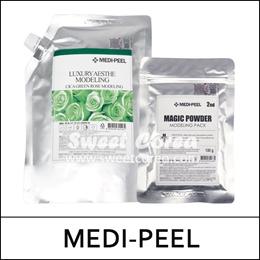 [MEDI-PEEL] Medipeel (jh) Cica Green Rose Modeling 1kg + Magic Powder Modeling Pack 100g