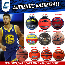 🏀[BASKETBALL]🏀SPALDING🏀NBA🏀NIKE🏀Molten GG🏀ON SALE!! SIZE 5 6 7 🏀