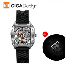Xiaomi CIGA Design Men Automatic Mechanical Analog Watch