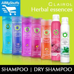【Clairol】Herbal Essences Dry Shampoo / Shampoo●