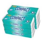 Cutie Compact 3 X 10 Rolls (1+1) [JB ONLY]