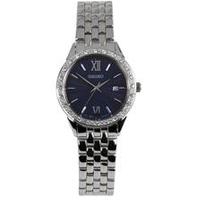 SUR691P1 SUR691P Seiko Quartz Stainless Steel Bracelet Female Casual Watch