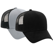 JUSTIN BIEBER TRUCKER HAT Perse Alternative BLACK GREY similar look flannel GRAY Casual Mesh