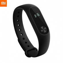 Xiao Mi new band 2 / various set composition / health / jogging / exercise / health check / data analysis