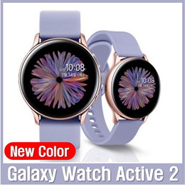 [New Color]  Galaxy watch active 2 _ Rose Gold (40mm)