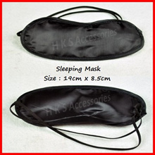 Travel Sleeping Mask Eye Shade★Ear Plug Earbud Foam★Compact U Shape Pillow Cushion★Portable Support