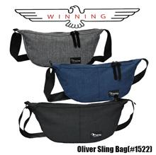 OLIVER SLING BAG  80740