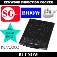 Kompor Induksi Kenwood IH350