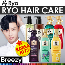 BREEZY ★ [RYO] Hit Item Collection / Jayang / Hambit / Heuk-un / Cheong-ah / Spa Teraphy / Premium /