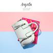Angela / Tas Wanita / Women Handbag / Korea / Import / PoMM Korea