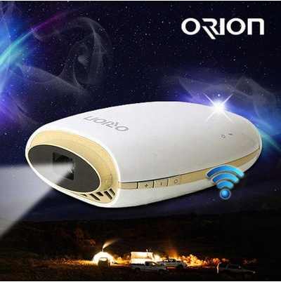 [ORION] [Orion] Stone Beam Projector ORT-100A Wireles Mini projector /