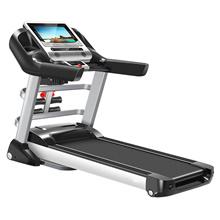 Pepu TM650 Motorized Foldable Incline Treadmill - Multi-Function
