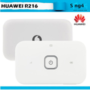 Huawei R216 (Voda) High Performance 4G 150mbps MIFI Hotspot Unlocked