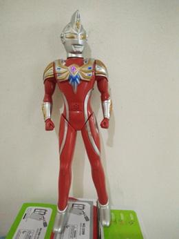 Mainan anak ultraman SJ0164