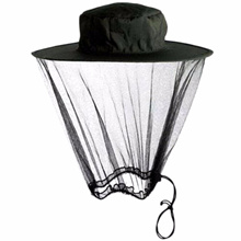Anti-mosquito Head Net Cover Prevent Bug Insect Bee Mosquito Mesh Net Head Protect Hat Outdoor Fishi