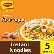 MAGGI 2-MINN Soto Ayam 5 Packs 79g Each