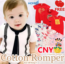 Romper 💥Premium Quality 💥6/1/2018update / 100% cotton baby rompers/baby clothes/ jumper