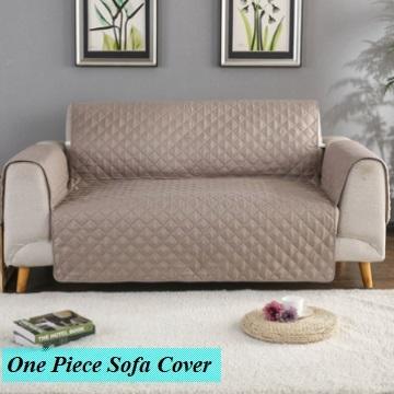Qoo10 One Piece Sofa Cover