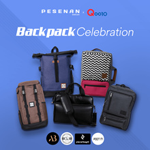 Backpack Celebrations - Tas Ransel - Kids Backpack - High Quality - Back to scholl