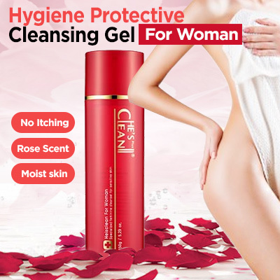 Heisclean for Woman/ Feminine Wash Daily Cleanser / mild and pure with no irritations Deals for only S$46 instead of S$0