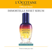[Loccitane] Immortelle Reset Serum 30ml