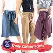 8FEB UPDATE!! BUY 1 GET 1 - OFFICE PANTS for DAILY USE - CELANA KANTOR Harian - 10 models