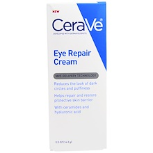 CeraVe Eye Repair Cream 0.5 oz (14.2 g)