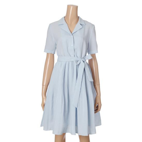 マロンジェイマロンジェイ・メゾンOPSJC05WO032B 面ワンピース/ 韓国ファッション